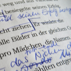 drehbuch schauspielskripts