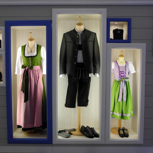 Interior und Shop Design